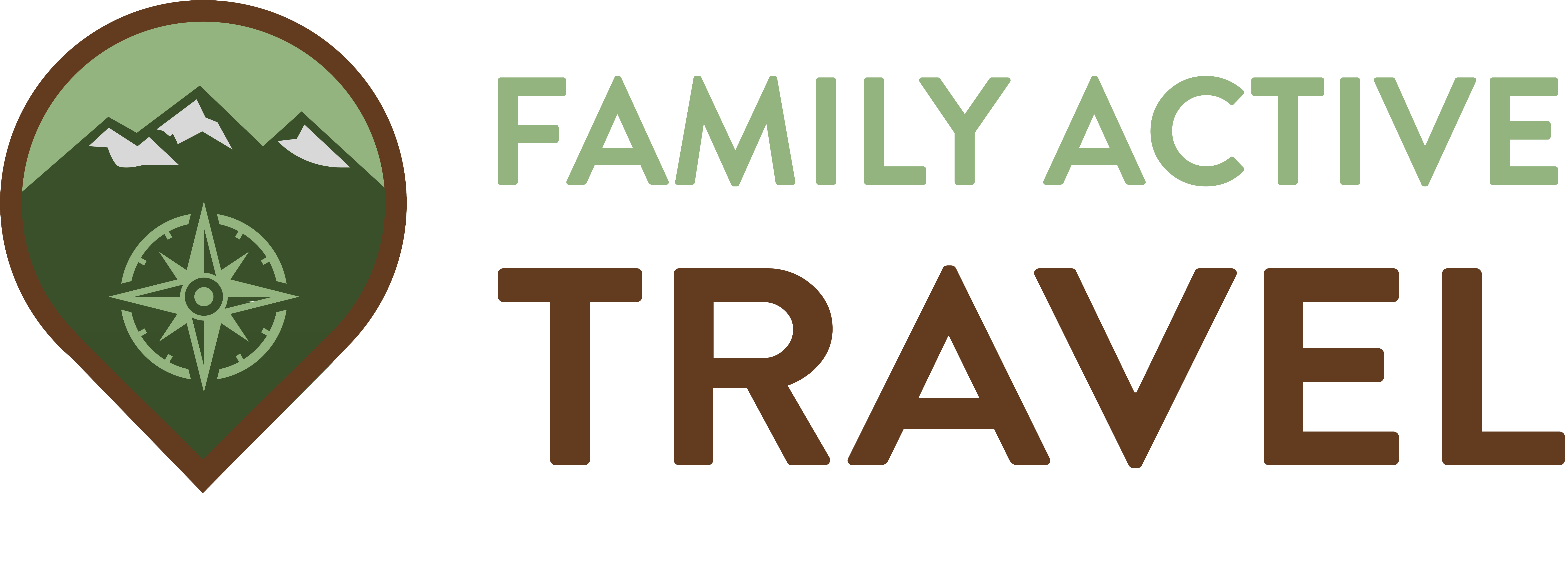 Family Active Travel