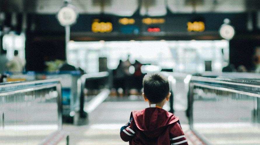 7 Tips for Traveling with Children with Autism