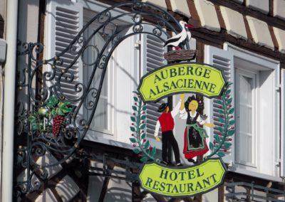 Winstub- Alsace