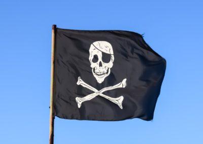 Pirate adventure park